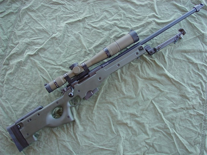 Accuracy international arctic warfare super magnum